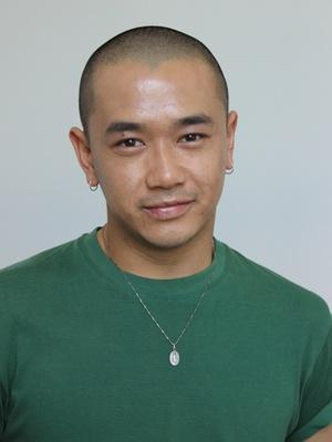 Jonathan Thai