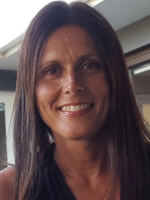 Maree Simons