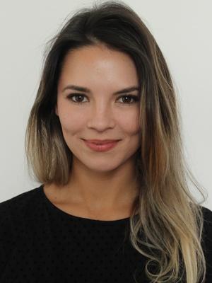 Danielle Gillespie