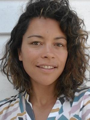 Marcia Aperahama