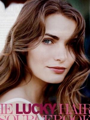 Jenna Sauers