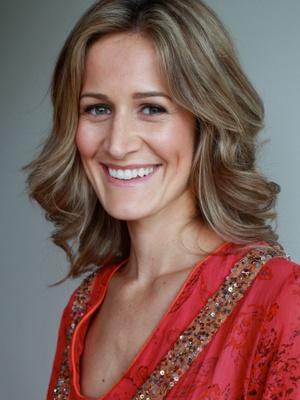 Kirsten Robertson