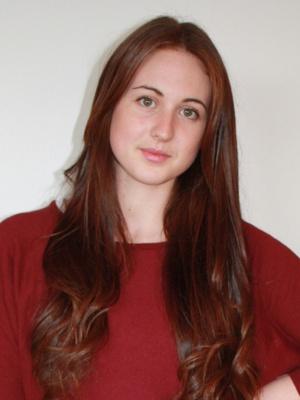 Emma Cooke