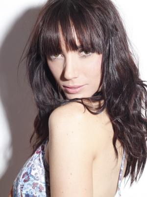 Gemma Copas