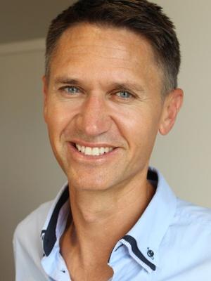 Richard Poole