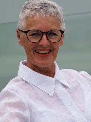 Pam Wallace