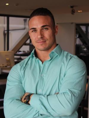 Brendan Mark