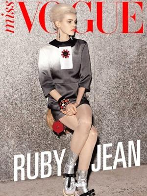 Ruby-Jean Wilson