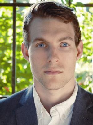 Caleb Nankivell