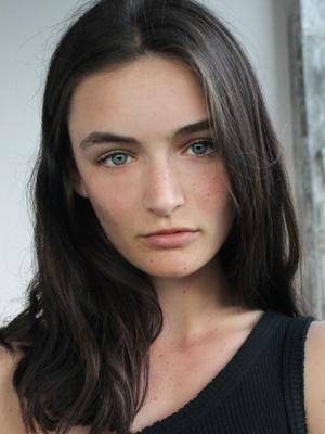 Olivia Wales