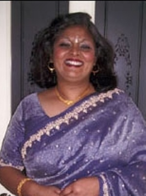 Remela Patel