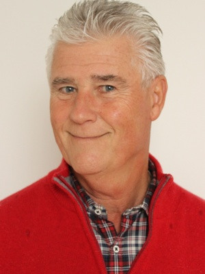 Tony de Witt