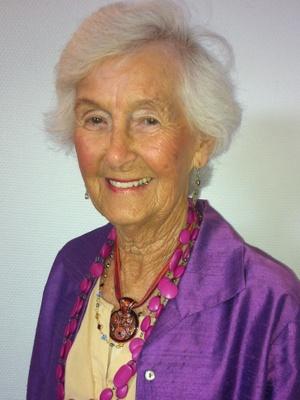 Phyllis Grey