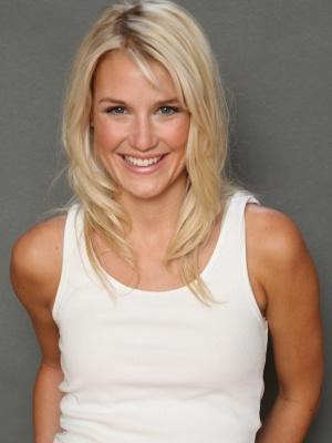 Amy Madden