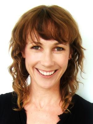 Leah Morgan