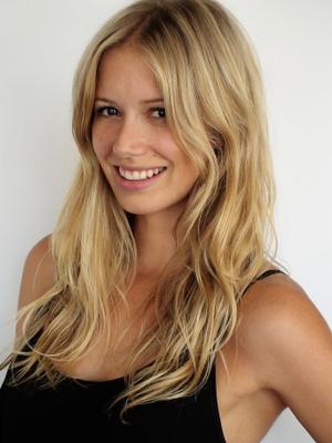 Olivia Hemus