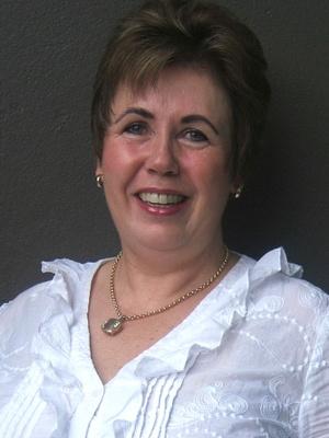 Denise Gerrard