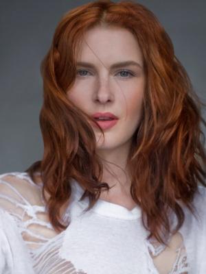 Emily Woodhouse