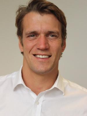 Jon Robinson