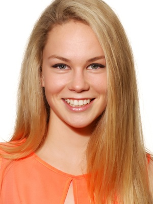 Danielle Wilson