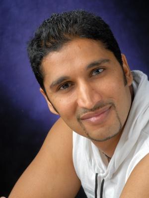 Saaz Khan