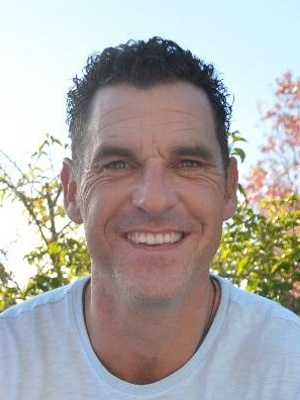 Robin Byrne