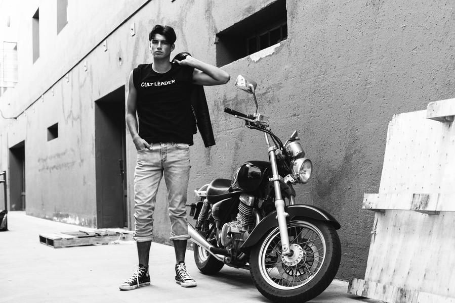 Jacob Atwood   Portfolio   FiveTwenty Model Management