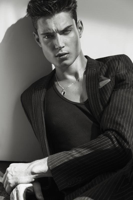 Matt Jackson | Portfolio | FiveTwenty Model Management