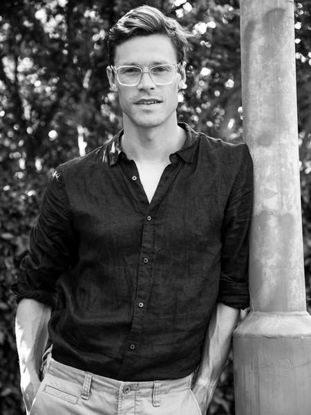 Tom Cole | Portfolio | FiveTwenty Model Management