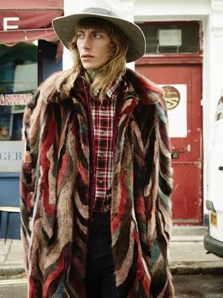 Matthew Roberts | Portfolio | FiveTwenty Model Management