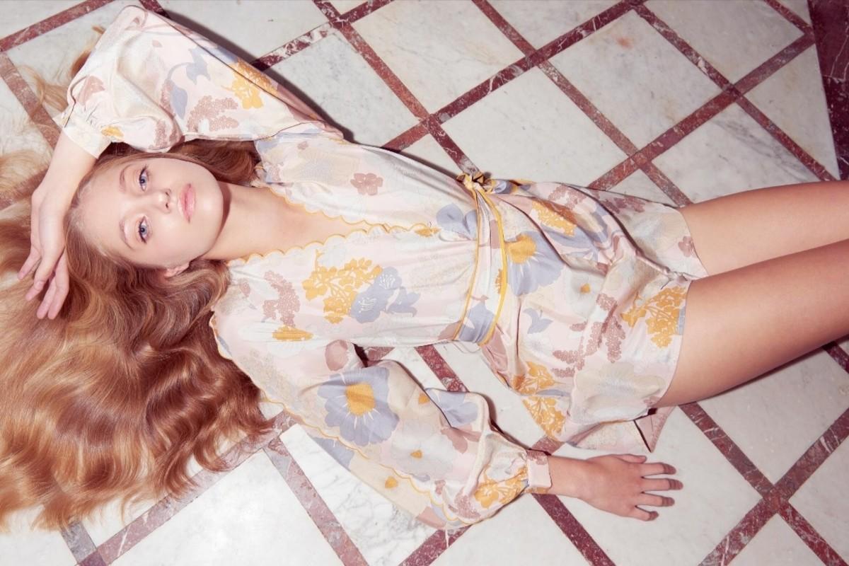 Kate Cameron-Smith   Portfolio   FiveTwenty Model Management