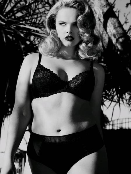 Jesikah Bennett | Portfolio | FiveTwenty Model Management