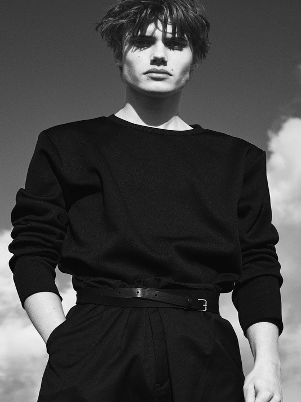 Simon Hammenstrand | Portfolio | FiveTwenty Model Management