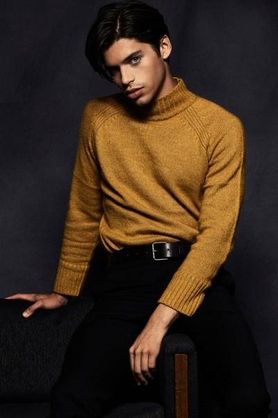 Morgan Cadell | Portfolio | FiveTwenty Model Management
