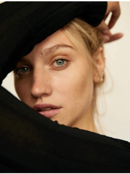 Marine Dauchez | Portfolio | FiveTwenty Model Management