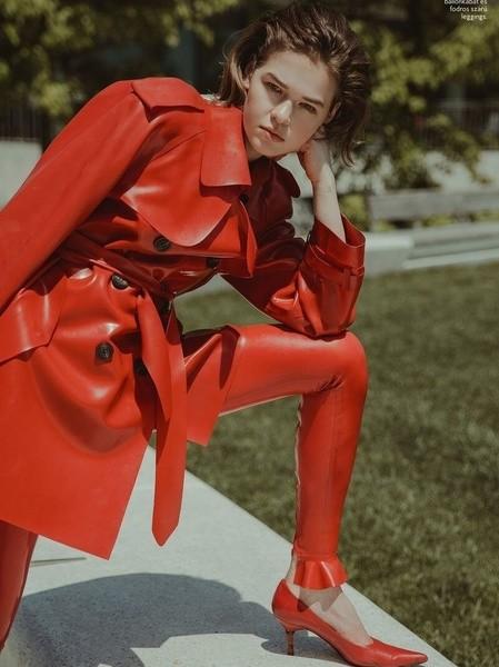 Jessica Fuhrmann   Portfolio   FiveTwenty Model Management