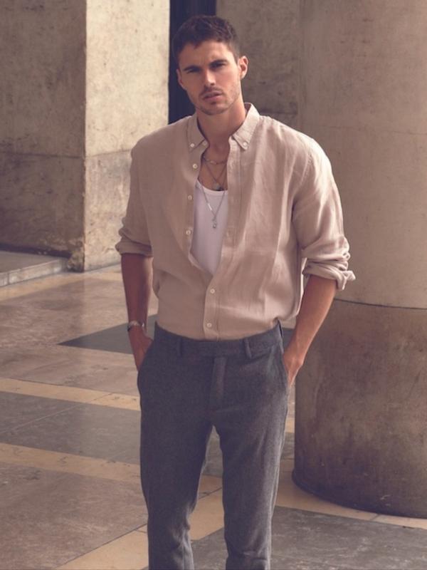 Scott Morton   Portfolio   FiveTwenty Model Management