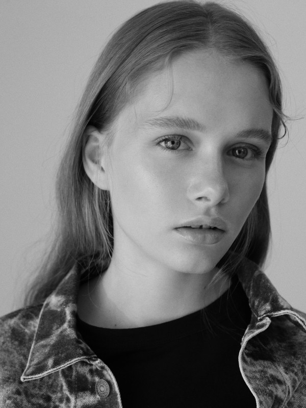 Carina Paskovits   Portfolio   FiveTwenty Model Management