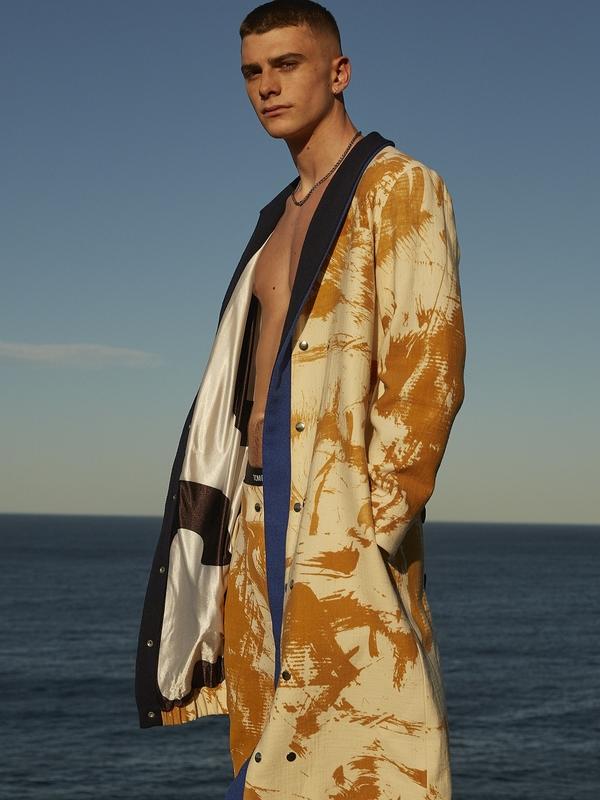 Ben Sherrell | Portfolio | FiveTwenty Model Management