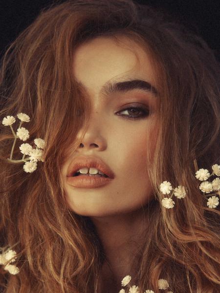 Josafina Paddison   Portfolio   FiveTwenty Model Management
