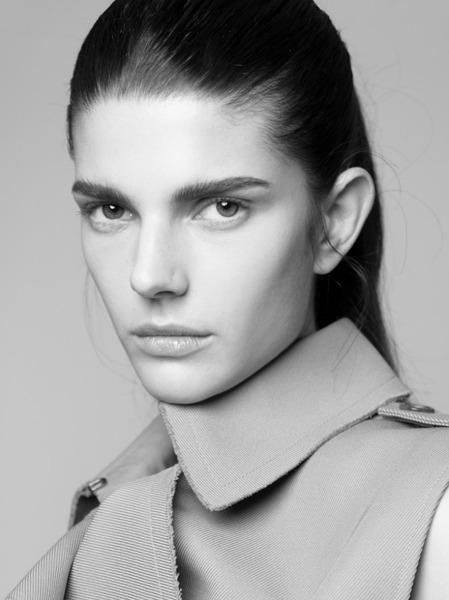 Noemi Manser | Portfolio | FiveTwenty Model Management