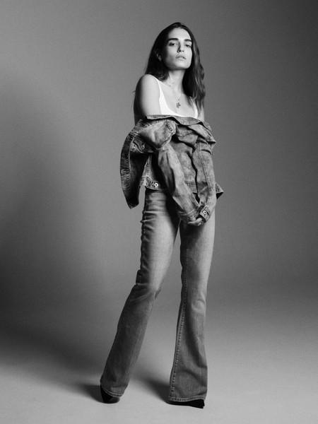 Frances Florence | Portfolio | FiveTwenty Model Management
