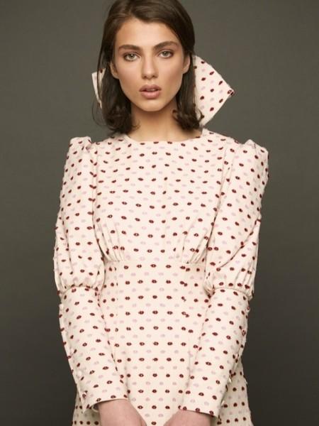 Tamara Gogoladze | Portfolio | FiveTwenty Model Management