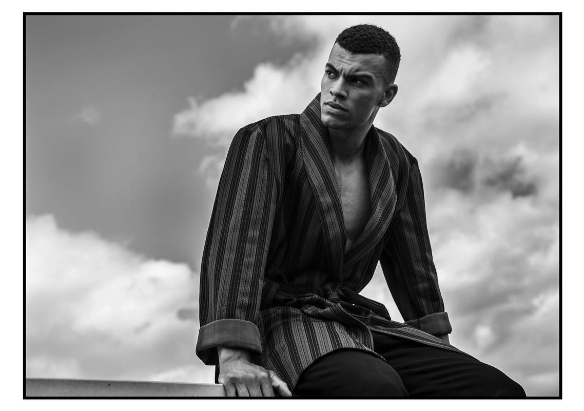 Quinten Ajenifuja   Portfolio   FiveTwenty Model Management