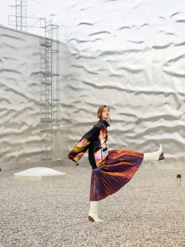 Galina Arkhi | Portfolio | FiveTwenty Model Management