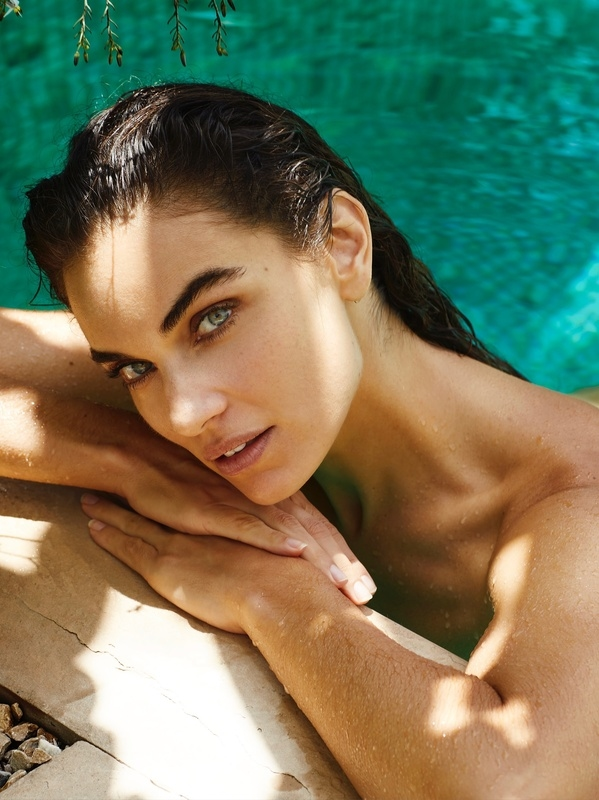 Michelle D'agostino | Portfolio | FiveTwenty Model Management