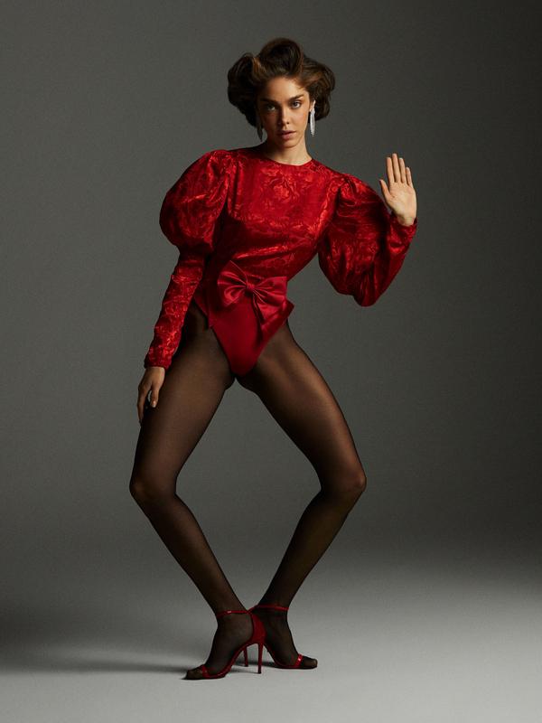 Michelle Dantas | Portfolio | FiveTwenty Model Management