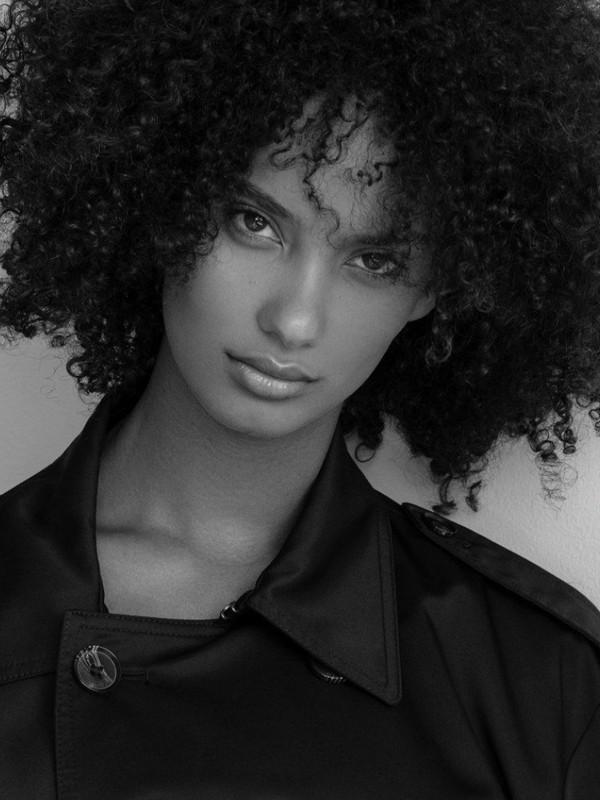 Dana Tyne | Portfolio | FiveTwenty Model Management