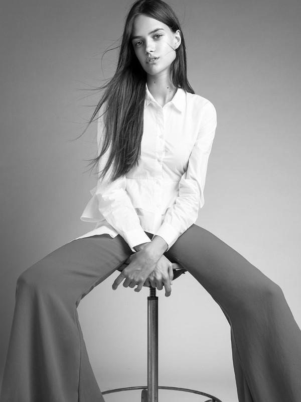Andjela Rado   Portfolio   FiveTwenty Model Management