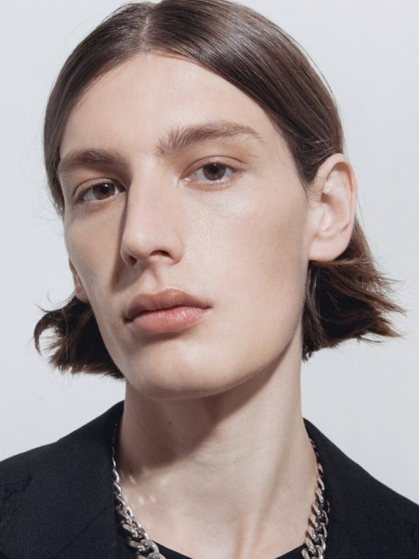 Anthony Smith | Portfolio | FiveTwenty Model Management